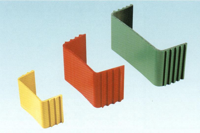 Pritrdilni element za kanal 8 cm ST803