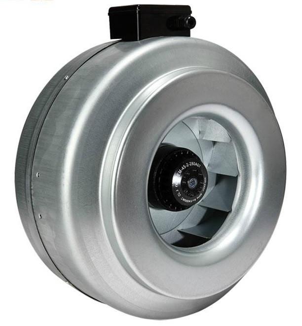 Kanalski okrogli ventilator ADR31M-66A  (Φ315 mm)