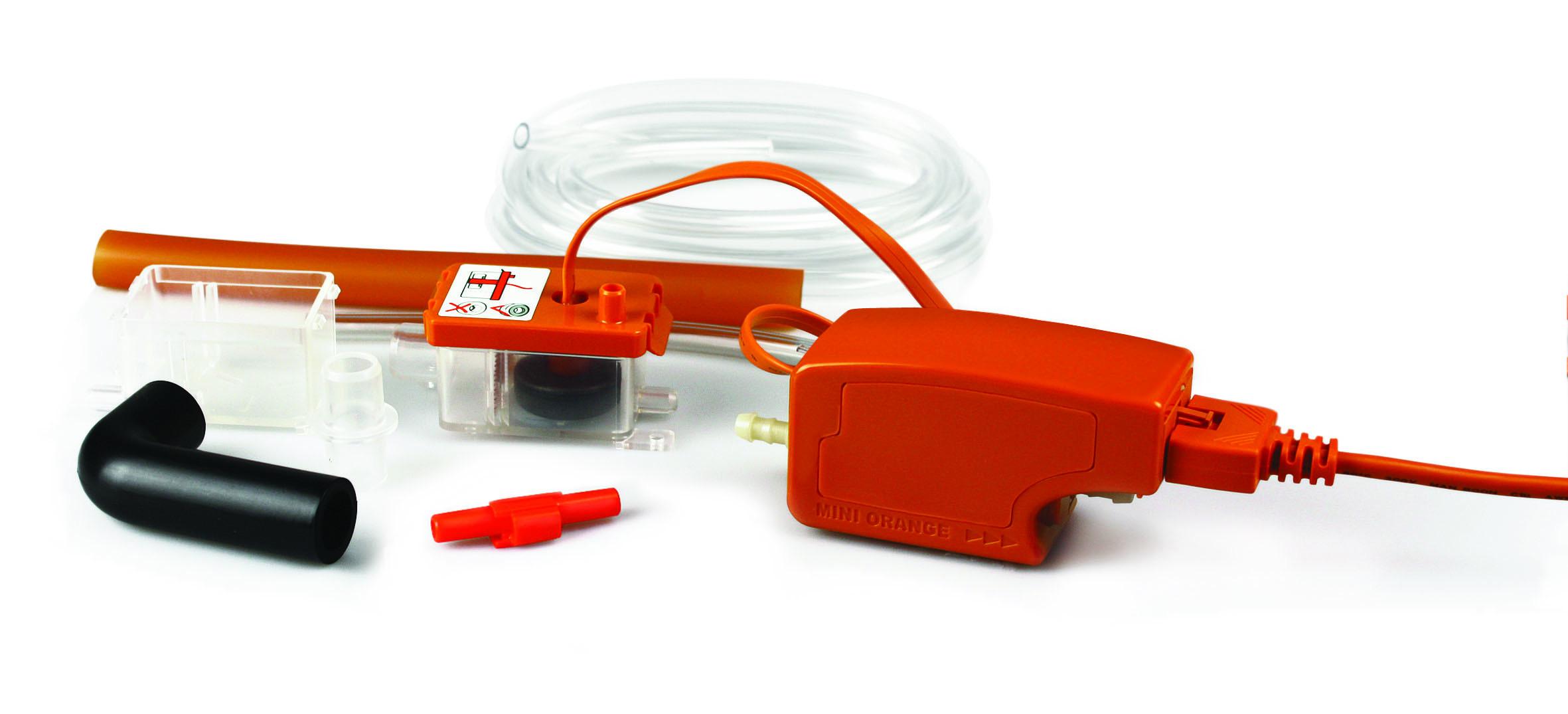 Črpalka za kondenz Aspen Mini Orange®