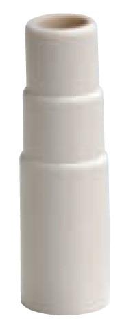 Reducir med trdo in fleksibilno cevjo Φ20 - Φ16/ Φ18/ Φ20mm