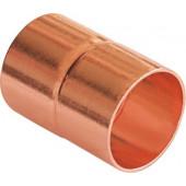 Bakrena spojka 1 1/8'' - 1 1/8'' (28,57mm)