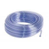 Prozorna PVC cev Φ10 mm (3/8''), 30 m