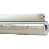 Izolacija za bakreno cev z UV zaščito 1/4'' (6,35 mm) - UV14