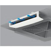 Usmerjevalnik zraka za kasetno klima napravo 500x130x100mm