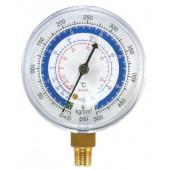 Suhi manometer za nizek tlak, za hladilni sredstvi R32 in R410A