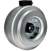Kanalski okrogli ventilator ADR10M-25A (Φ100 mm)