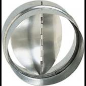 Protipovratna loputa RSK100, Φ100mm