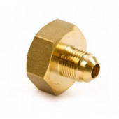 Reducirni vezni kos 3/4'' ženski x 1/4'' moški za cilinder - GT808