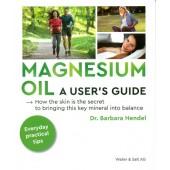 Magnezijevo olje KNJIGA