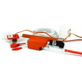 Črpalka za kondenz Aspen Silent+ Mini Orange®