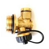 Odzračevalno polnilni ventil 1''