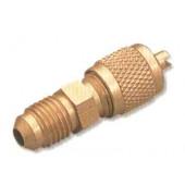 Polnilni ventil 1/4'' s priključkom 1/4''SAE - SR162